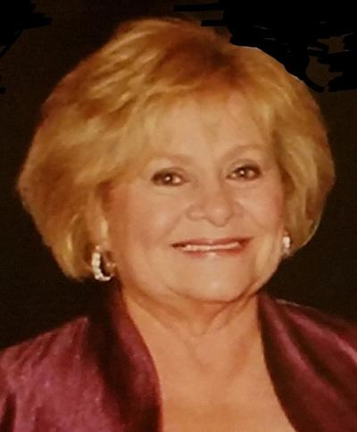 Janice Ann (Isley) Seacat