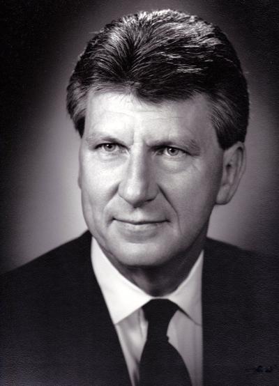 Jeffery L. Smith