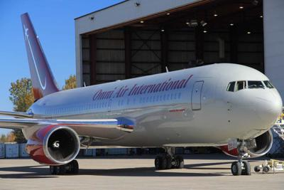 Tulsa-based Omni Air International to be sold to Ohio's Air