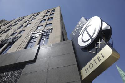 The Tulsa Club Hotel (copy)