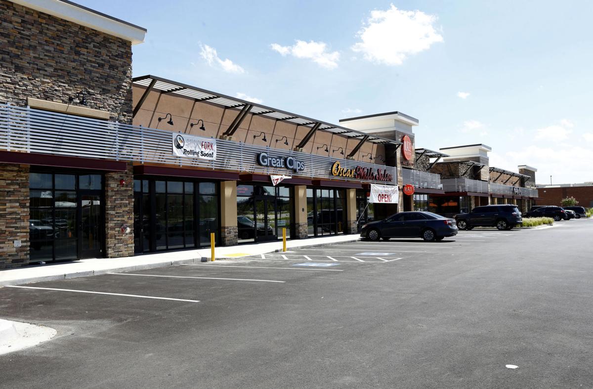 Tulsa Hills New Restaurants
