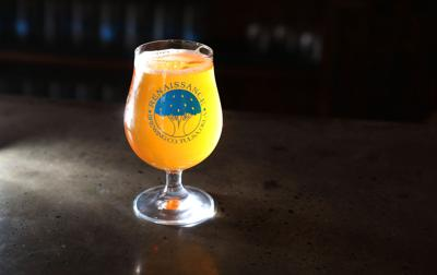 What the Ale: Beer of the Week, Renaissance Brewing Co.'s Dragon's Breath