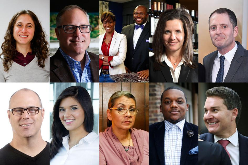 The 11 who will help move Tulsa forward: The 2018 People to Watch ...
