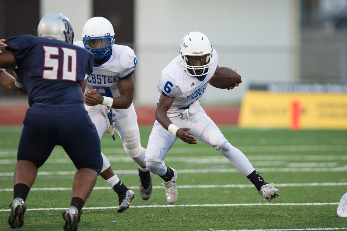 High school kickoff: Jenks, Muskogee among Tulsa-area ...