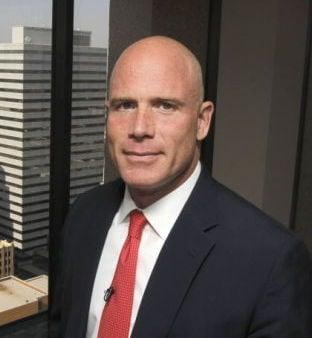 SandRidge Energy CEO James Bennett | | tulsaworld.com