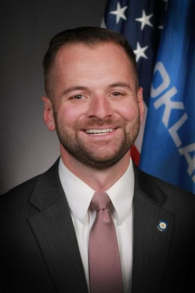 Sen. J.J. Dossett