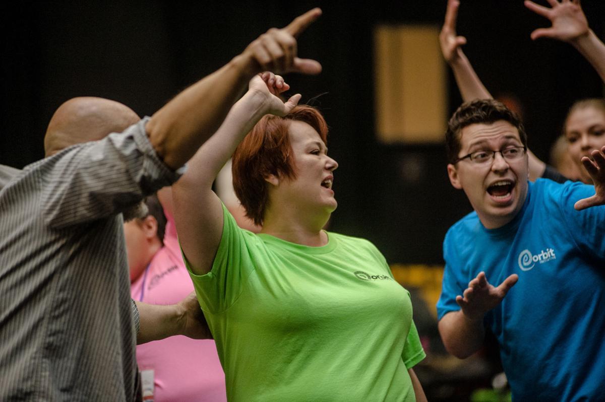 """Tulsa Performing Arts Center's Orbit Initiative's """"The Tempest"""""""