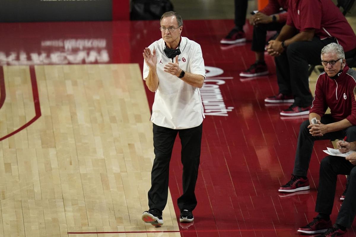 OU places focus on opponents, COVID-19 protocols
