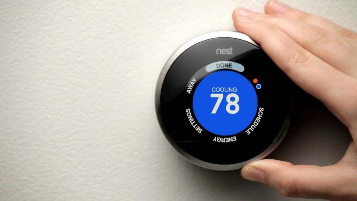 Diagram About Your Thermostat
