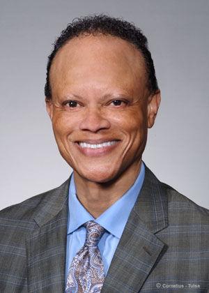 Hannibal Johnson