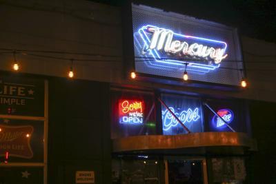 Mecury Lounge