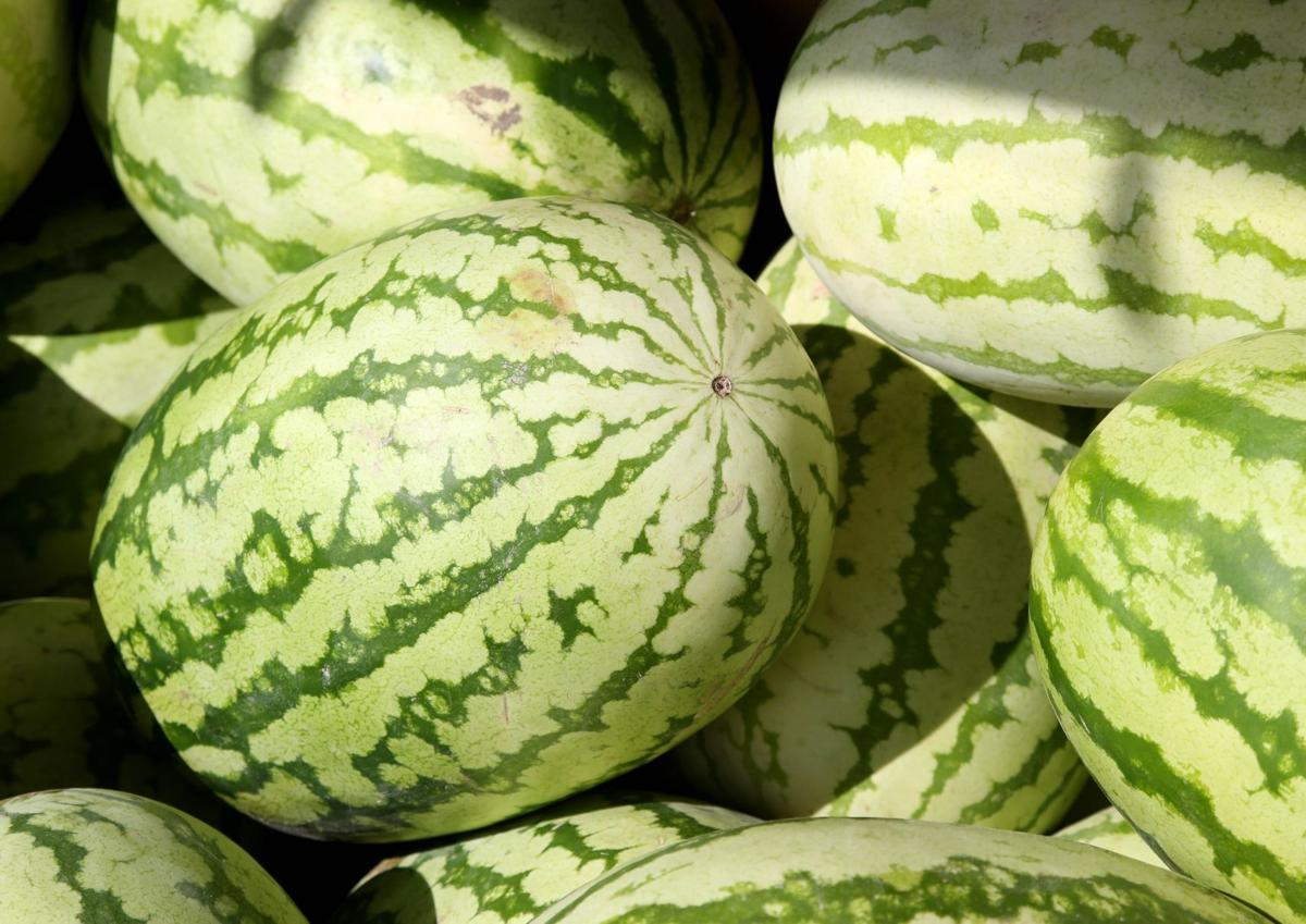 Cover Food watermelons 2