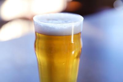 What the Ale: Beer of the Week, Elgin Park's Italian Stallion