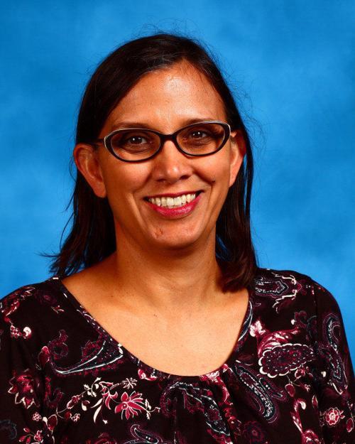 Angie Garrison