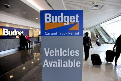 Rental Car Giant Avis Budget Increases Bid For Dollar Thrifty