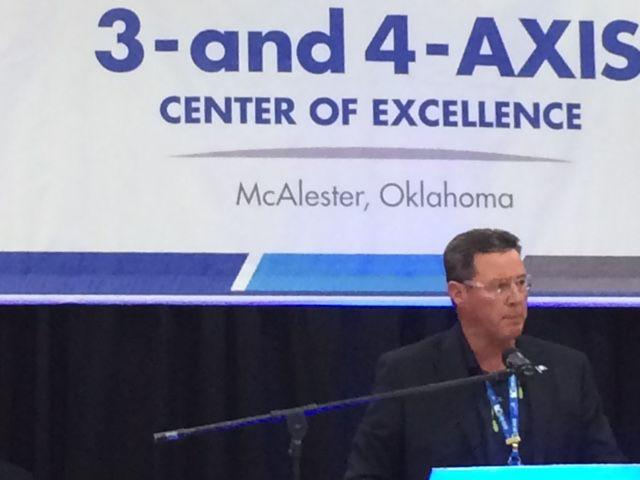 Oklahoma S Stellar Reputation In Aerospace Helps Mcalester Land Spirit Aerosystems Fabrication Center Business News Tulsaworld Com