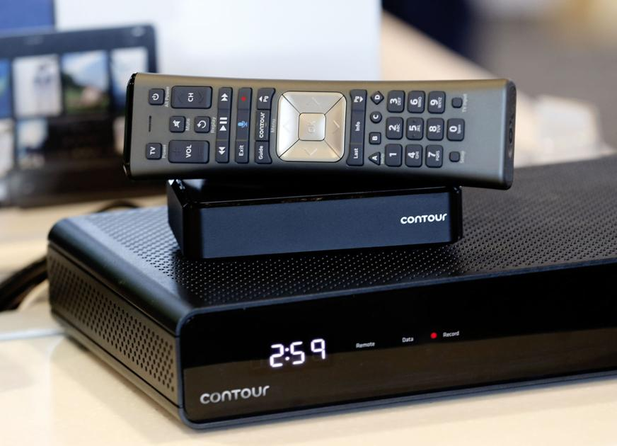 Cox Communications Introduces Expanded New Contour Service
