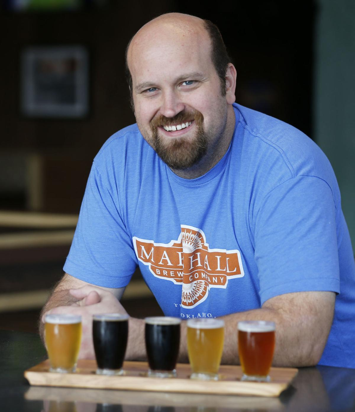 Elgin Park Tulsa Oklahoma: Marshall Brewing Co. Celebrates 10th Anniversary With A