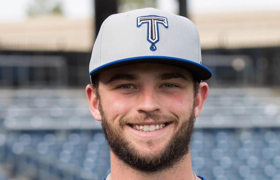 Drillers Opening Workout Cody Thomas