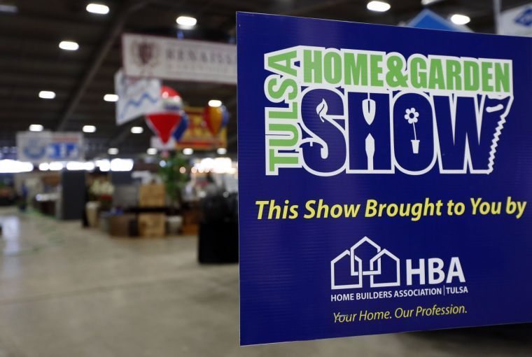 Tulsa Home Garden Show Opens Thursday Home Garden