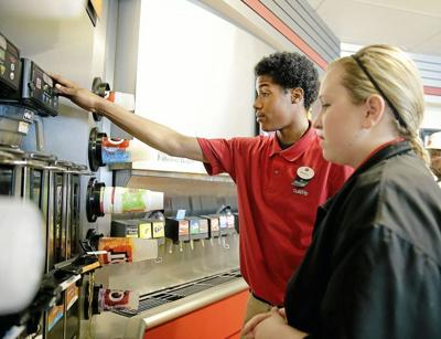 Training a big part of hiring process QuikTrip clerks | Work