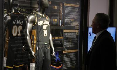 Thunder Memorial Uniform