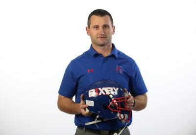 2019 All-State Coach of the Year: Loren Montgomery, Bixby