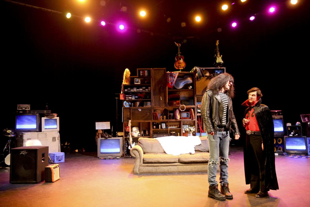 Review tulsa project theatres four chords and a gun reveals 2018 02 15 sc 4chordsgun hexwebz Images