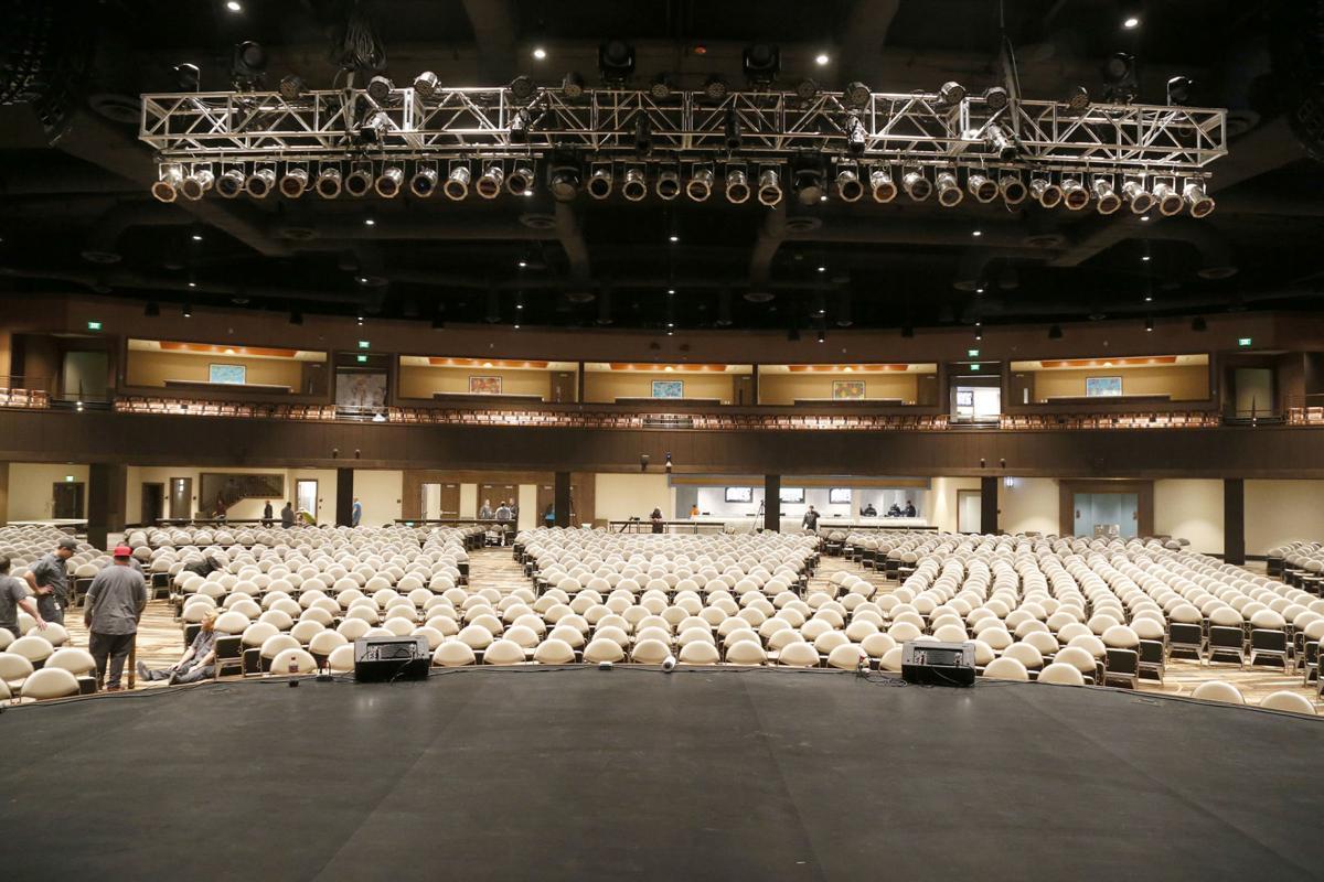 Osage million dollar elm casino concerts today