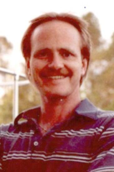 Mark William Hesselberth