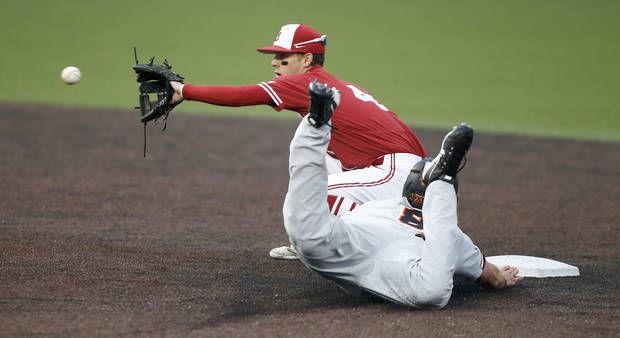 Bedlam baseball: Colin Simpson's slam powers OSU past OU in
