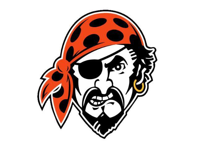 Sperry Pirates logo