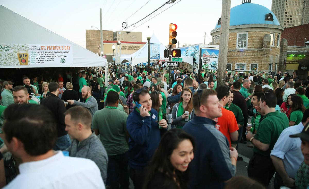888577339 Lucky you: We've got your guide to St. Patrick's Day celebrations ...