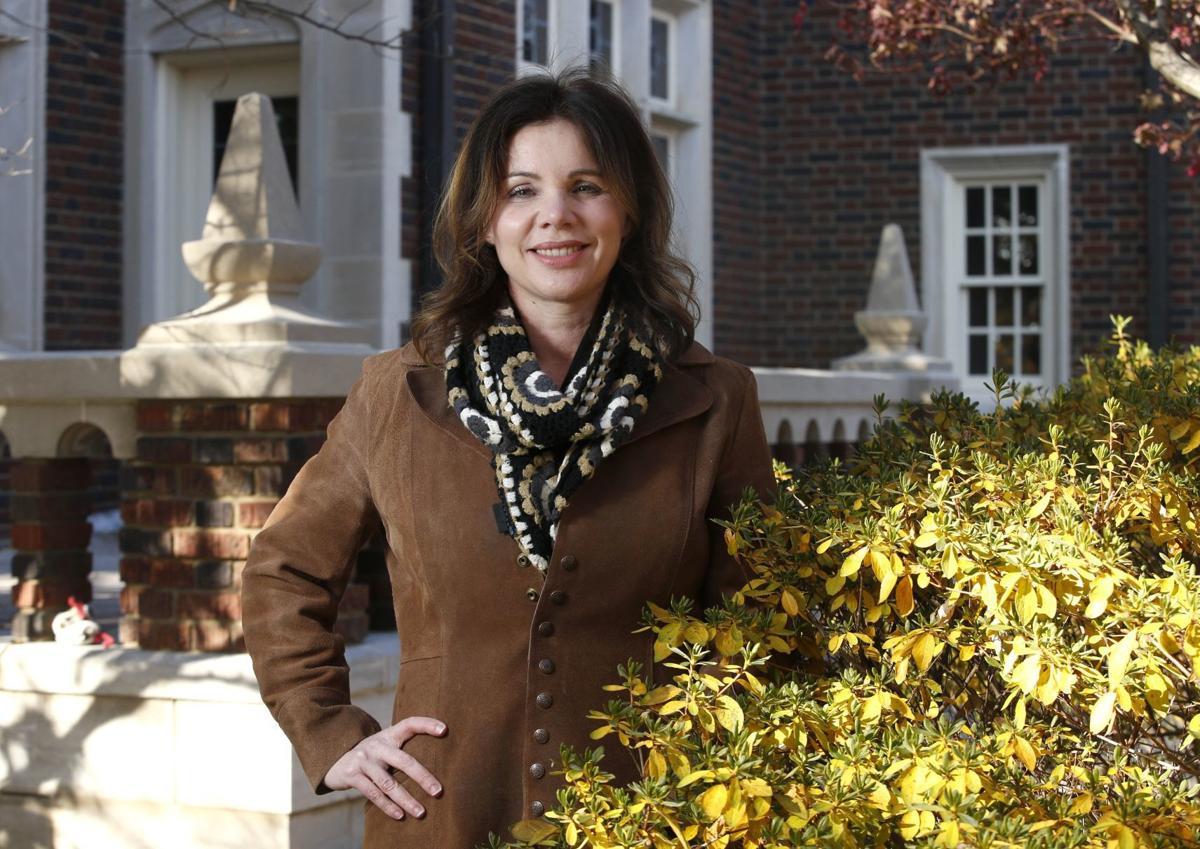 Teresa Knox