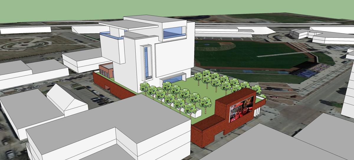 $25 million in bonds OK'd to start construction of OKPOP museum