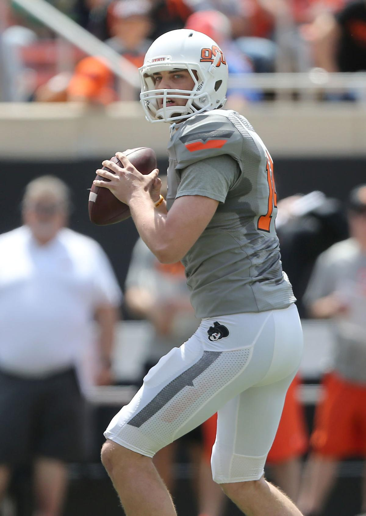OSU football: Cowboys to hold spring game on April 28th ...