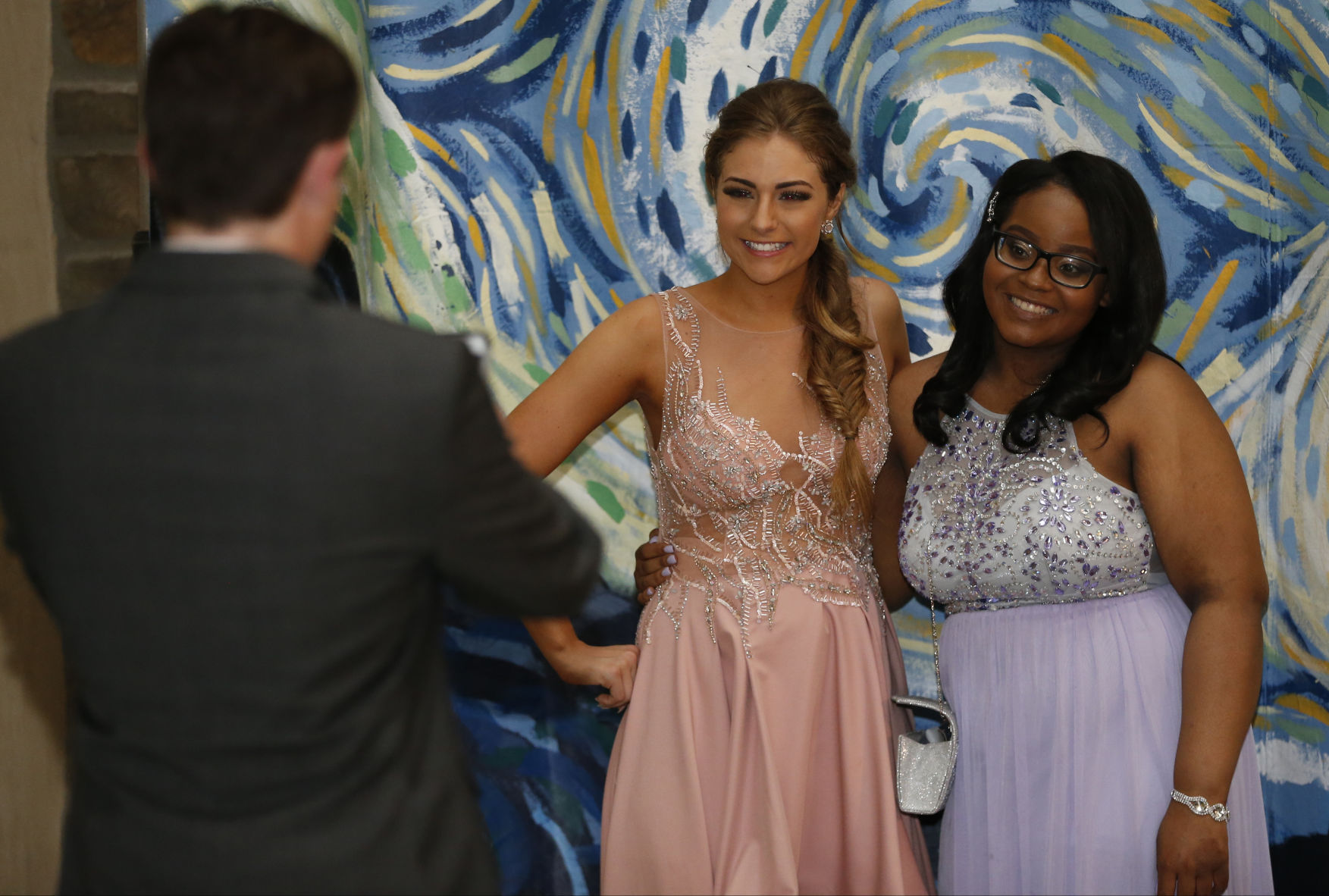 School Formal Letter%0A Photo Gallery  Broken Arrow High School Prom   Slideshows   tulsaworld com
