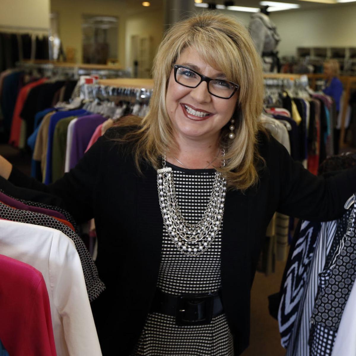 Dress for Success Tulsa: Celebrating 5 years of empowering women