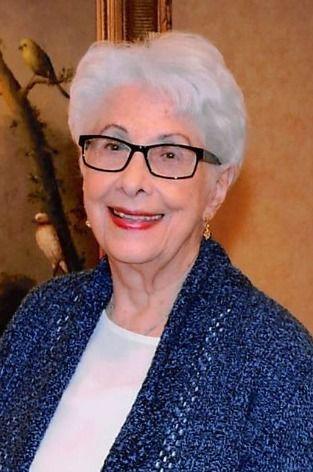 Annette M. Alloway