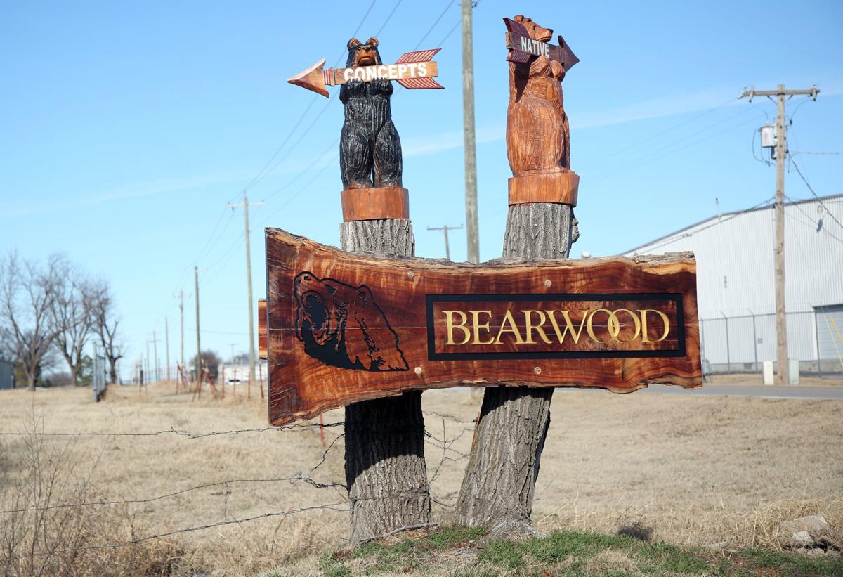 Bearwood Concepts, Inc.