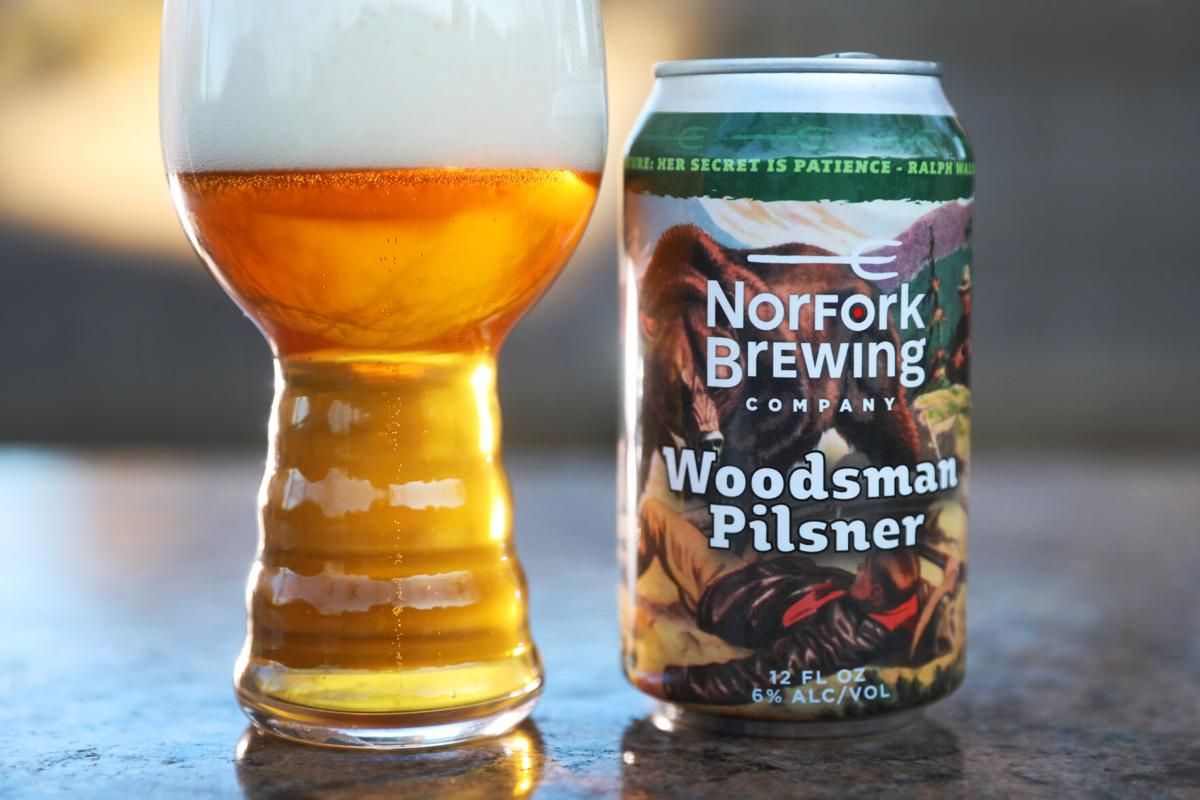 Norfork Brewing Co.