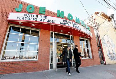 Table Talk: Ripley's Bar & Grill coming to original Joe