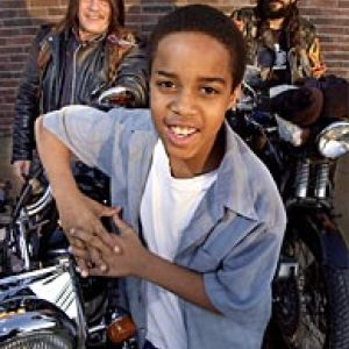 Bikers become boy's angels | Archive | tulsaworld com