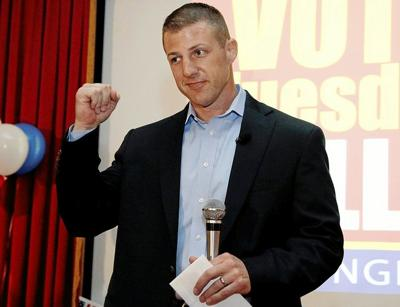 Markwayne Mullin Said He Had Not A Clue Of Source Of Federal Funds