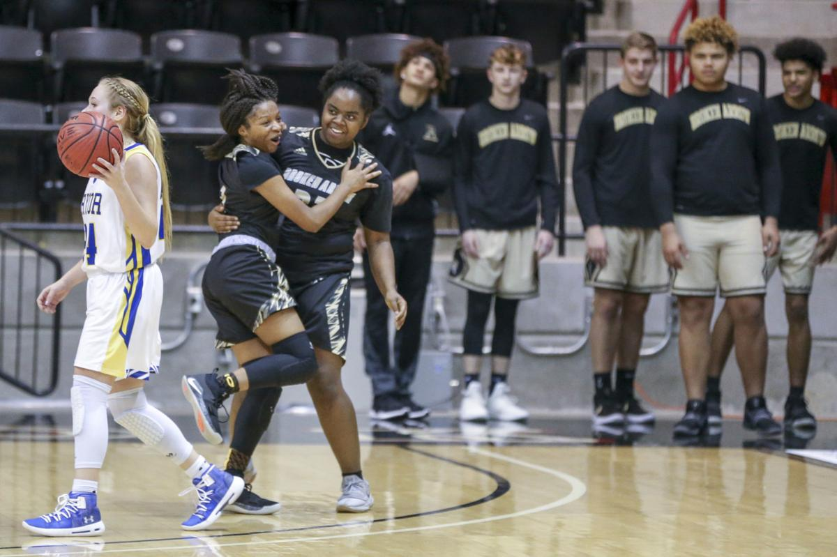 Girls basketball: Broken Arrow rallies from 21 down to beat Pryor in