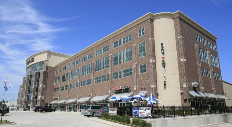 SpiritBank Event Center (copy)