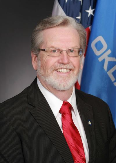 Sen. Roger Thompson  (copy)