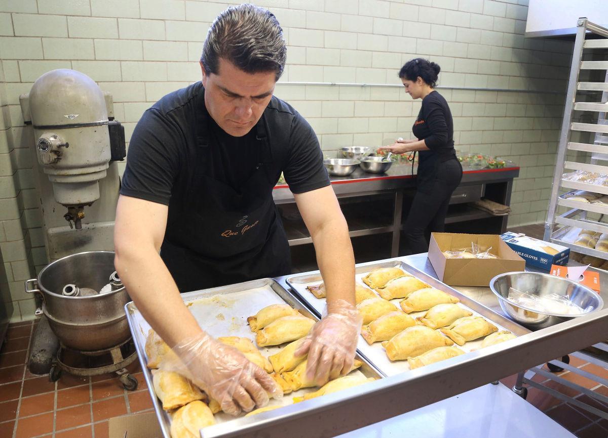Kitchen 66 market days