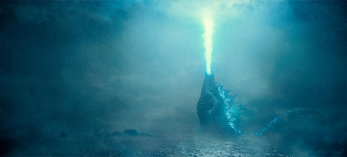 'Godzilla: King of the Monsters' (May 31)