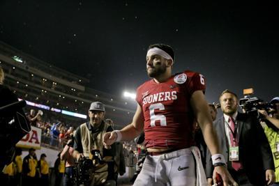 d0bab53fb 2018 bk-extra23 (copy). Oklahoma quarterback Baker Mayfield is moving on ...